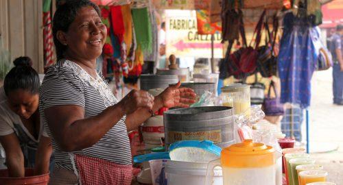 Le multilinguisme au Mexique