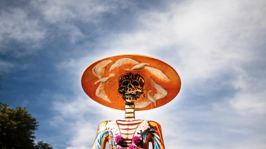 Muertos Mexico